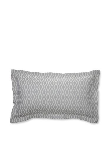 Mili Designs Santorini Pillow Sham (Grey)