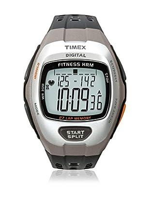 TIMEX Reloj de cuarzo Man Zone Trainer HRM Gris 41 mm