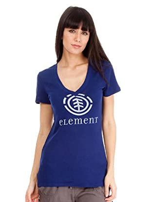 Element Camiseta Logo (azulón)