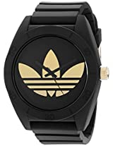 Adidas Analog Black Dial Men's Watch - ADH2712