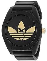Adidas Analog Black Dial Men's Watch - ADH2712