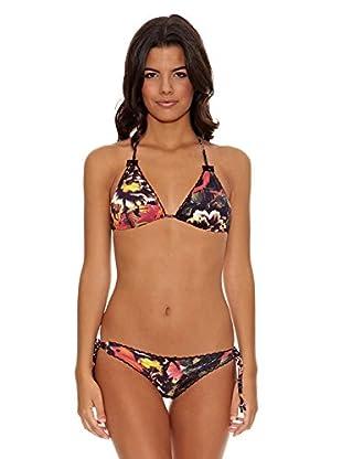 Agua Bendita Bikini Triángulo Armada (Multicolor)