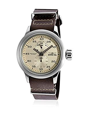 Invicta Watch Reloj de cuarzo Man 19498 52 mm