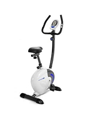 Fytter Bicicleta Estática 7 Kg Con Ordenador Racer Gym Ra4 (Gris / Blanco)