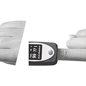 Mycare Finger Tip Pulse Oximeter - MyCare - VKB0024