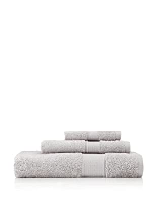 Nine Space Pima Cotton Towel Set (Ash)