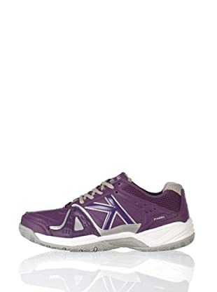 Kelme Zapatillas Amazon Pádel (Morado)
