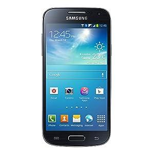 Samsung Galaxy S4 Mini (Black Mist)