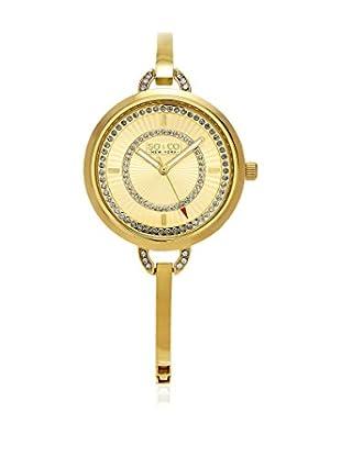 SO & CO New York Uhr mit japanischem Quarzuhrwerk Woman GP15991 36 mm