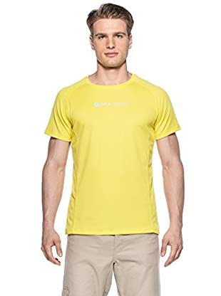 Great Escapes T-Shirt Jambi (Limone)
