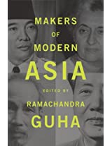 HUP Makers of Modern Asia