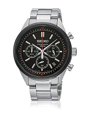 Seiko Reloj de cuarzo SSB063P1 Metal 41  mm