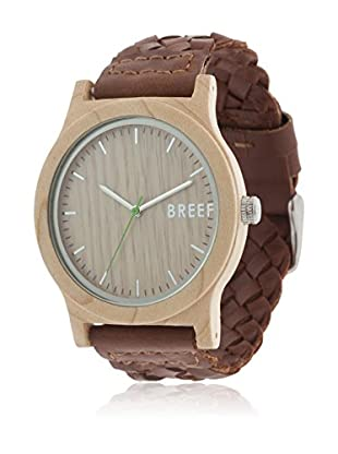 BREEF WATCHES Reloj con movimiento japonés Unisex Unisex MAPLE ORIGINAL 44 mm