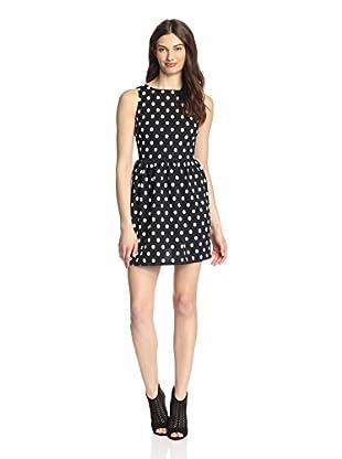 Love…Ady Women's Polka Dot Dress