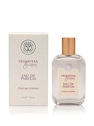 Erbario Toscano Perfume Mujer Tuscan Spring 50 ml