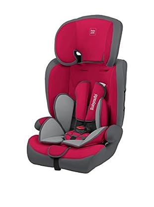 Babyauto Kinderautositz Primus Gruppe 1-2-3 rot