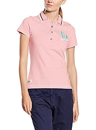 Think Pink Polo