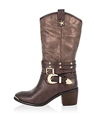 Gioseppo Cowboy Boot Cristela