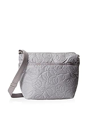 LeSportsac Women's Small Cleo Cross-Body, Cobblestone Nouveau