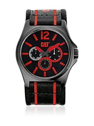 CATERPILLAR Reloj de cuarzo Unisex PK16968138 44 mm