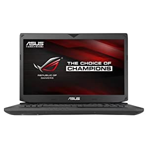 ASUS ROG G750JM 17-Inch Gaming Laptop [OLD VERSION]