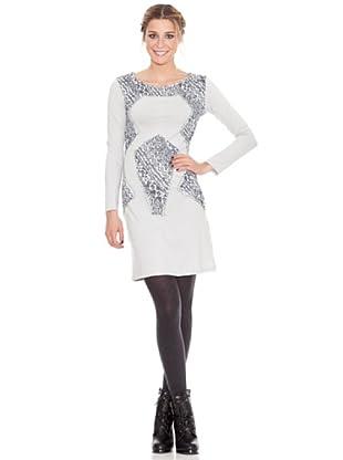 HHG Vestido Alison (gris)