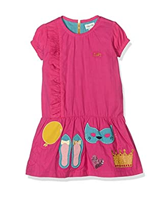 Lilly and Sid Vestido