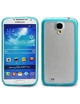 Callmate Bumper Case for Samsung Galaxy S4 i9500 - Sky Blue