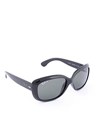 Ray Ban Sonnenbrille Jackie Ohh RB 41011 601/58 schwarz 58