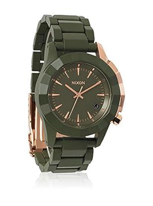 Nixon Uhr mit japanischem Quarzuhrwerk Woman A288-1419 38 mm