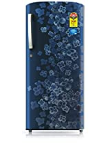 Samsung RR2115RCAVL Direct-cool Single-door Refrigerator (212 Ltrs, 5 Star Rating, Lilac Steel Violet)