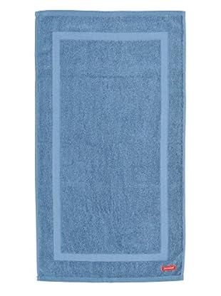 Naj Oleari Tappeto Bagno Blu 50x90 cm