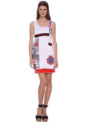 HHG Kleid Versalles (Weiß)