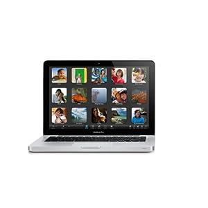 Apple MacBook Pro MD102HN/A 13-inch Laptop