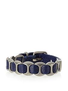 Rebecca Minkoff Electric Blue Mini Sling Bracelet
