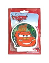 Disney Cars Theme Candle