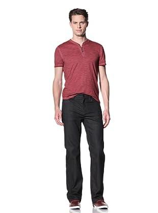 John Varvatos Star USA Men's Kingston Wash Jean