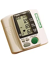 North American Healthcare TV3649 Wristech Blood Pressure Monitor