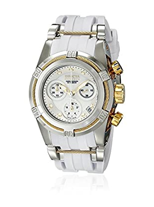 Invicta Watch Reloj con movimiento cuarzo suizo Woman 15279 40 mm