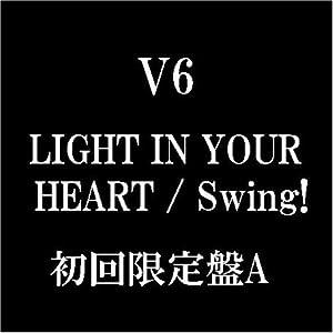 V6 Swing