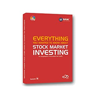 Everything you wanted to know about Stock Market Investing (New Book)
