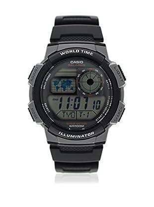 Casio Reloj con movimiento cuarzo japonés Man Ae-1000W-1B 43.7 mm