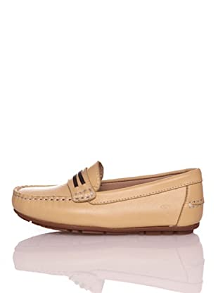 W.A.G Mocasines Conques (Beige)