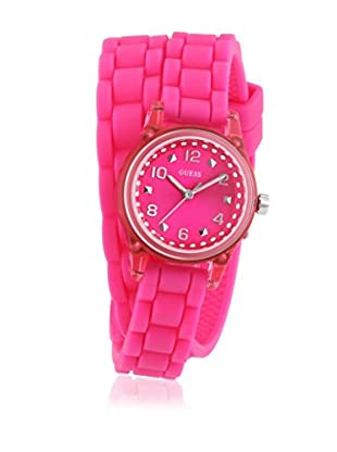 Guess Quarzuhr W65023L3 pink 25 mm