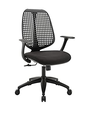 Modway Reverb Office Chair, Black