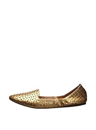 Steve Madden Slippers POMPEI (Dorado)