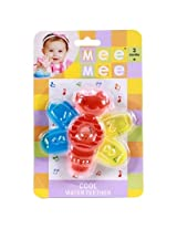 Mee Mee Water Filled Teether - Butterfly