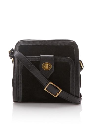 Steven Alan Women's Francoise Handbag (Black)