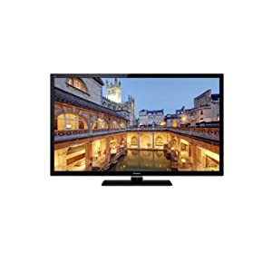 Panasonic TH-L50EM5D LED Television-Black