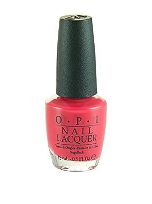 OPI Esmalte Nll64 Cajun Shrimp  15.0 ml